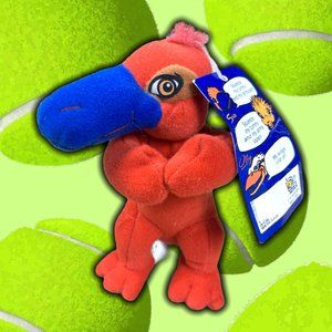 Sydney 2000 Olympics Mascot Action Figure NWT